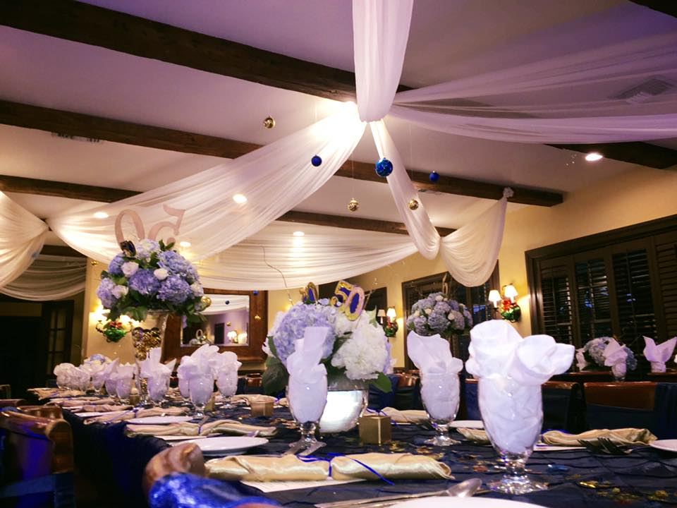 Creative By Design - Special Event Decorating